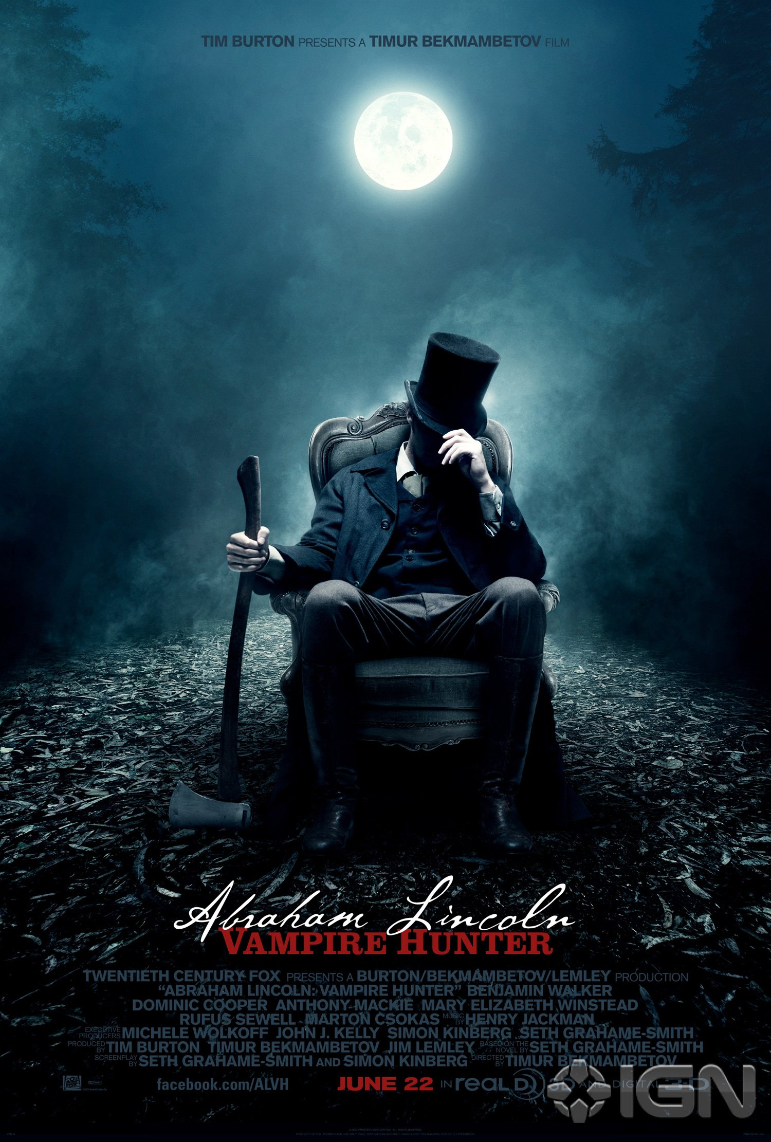 1-ABRAHAM-LINCOLN-VAMPIRE-HUNTER-POSTERS dans Films series - News de tournage
