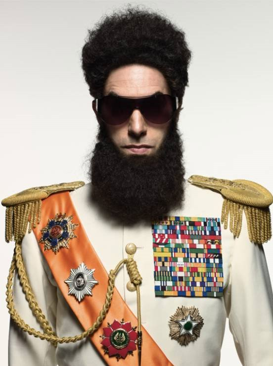 The-Dictator-Sacha-Baron-Cohen
