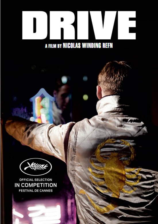 drive-cover