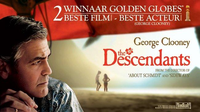 TheDescendants_BENL_FA3 dans Films series - News de tournage