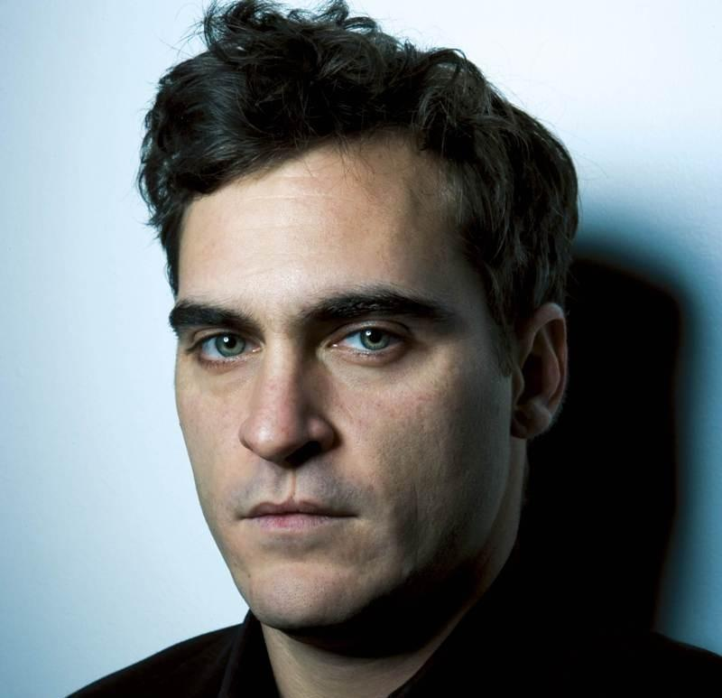 Joaquin Phoenix - Gallery Photo Colection